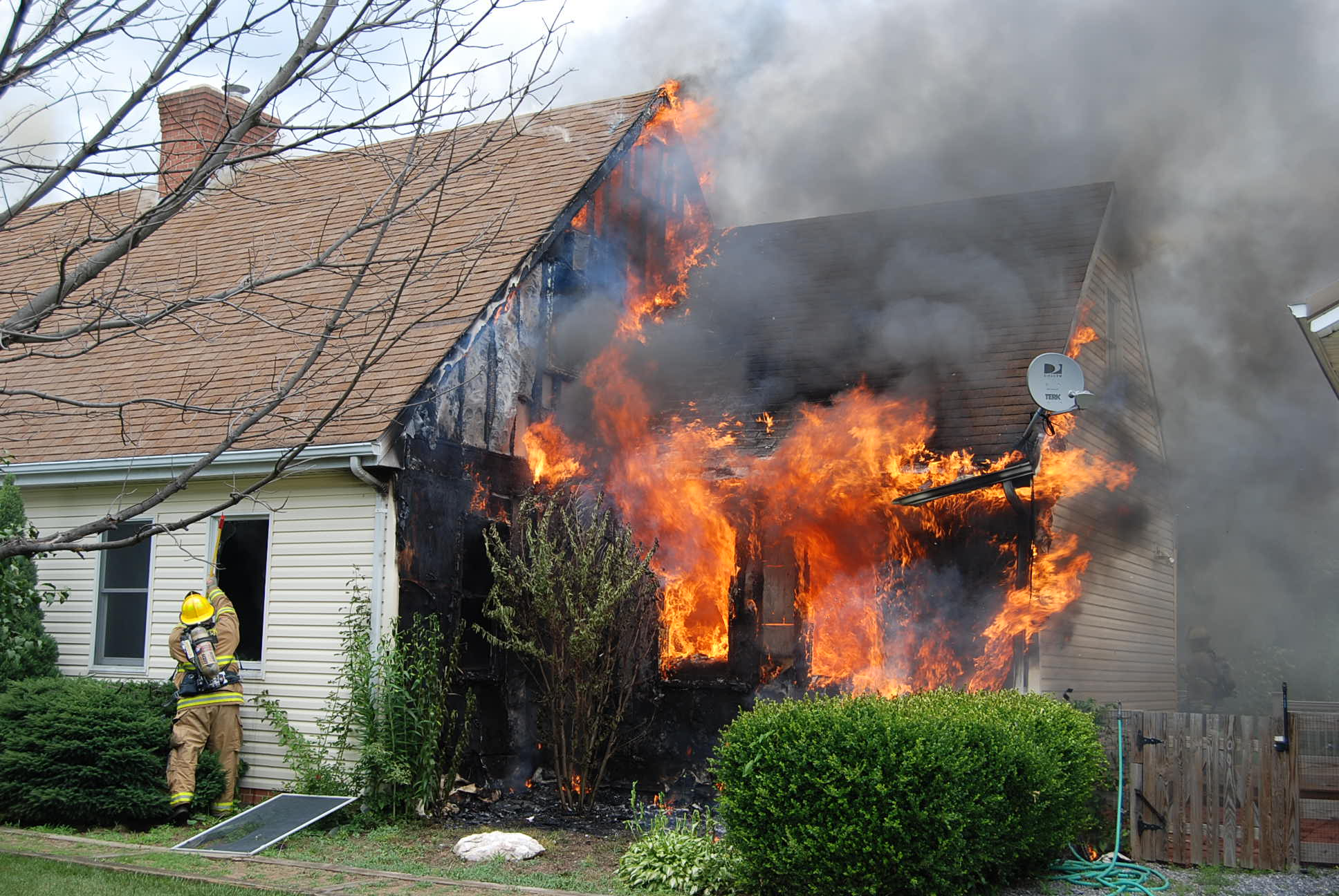 Infections category archives dc medical malpractice for How to protect your house from fire
