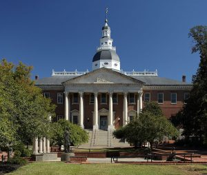 Maryland_State_House_from_College_Ave-300x254